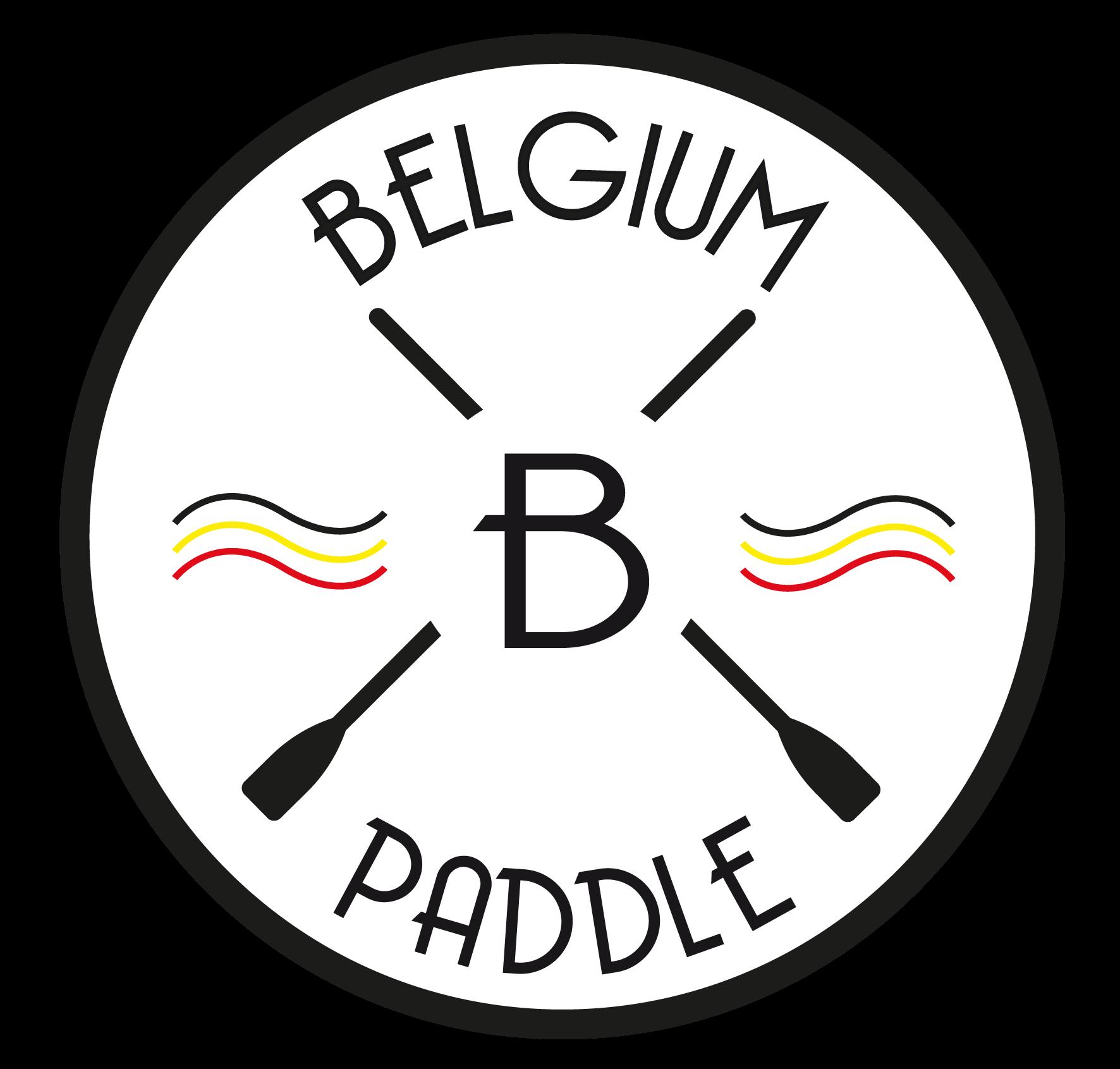 Belgium Paddle in Sud Press